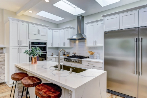 Bellevue Photographer Real Estate Architectural Exposure Photography Services